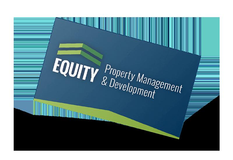 Equity Logo Design
