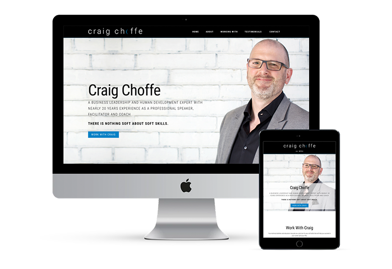 Choffe Web Design