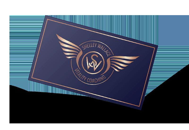 Wallace Logo Design